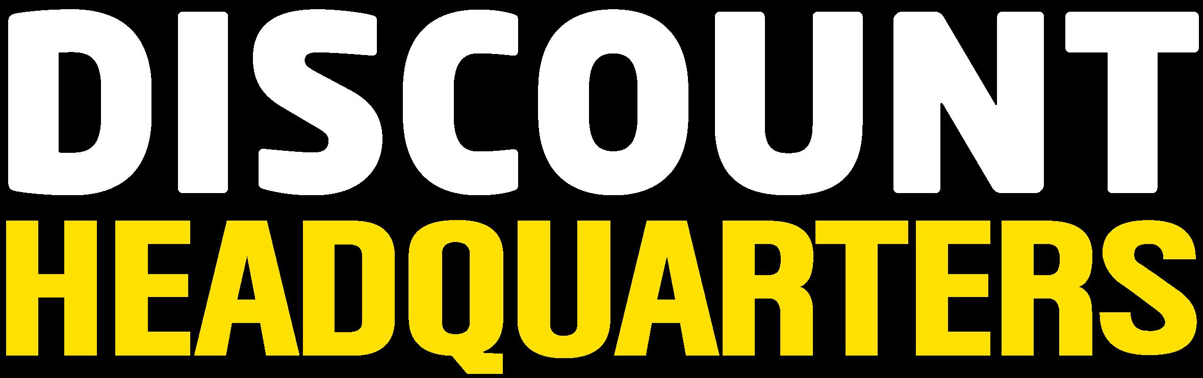 Discount Headquarters