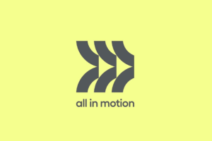 All in motion